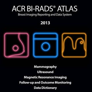 5ème édition BI-RADS de l'ACR